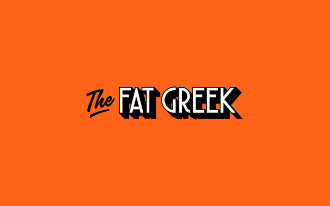 The Fat Greek Tilburg